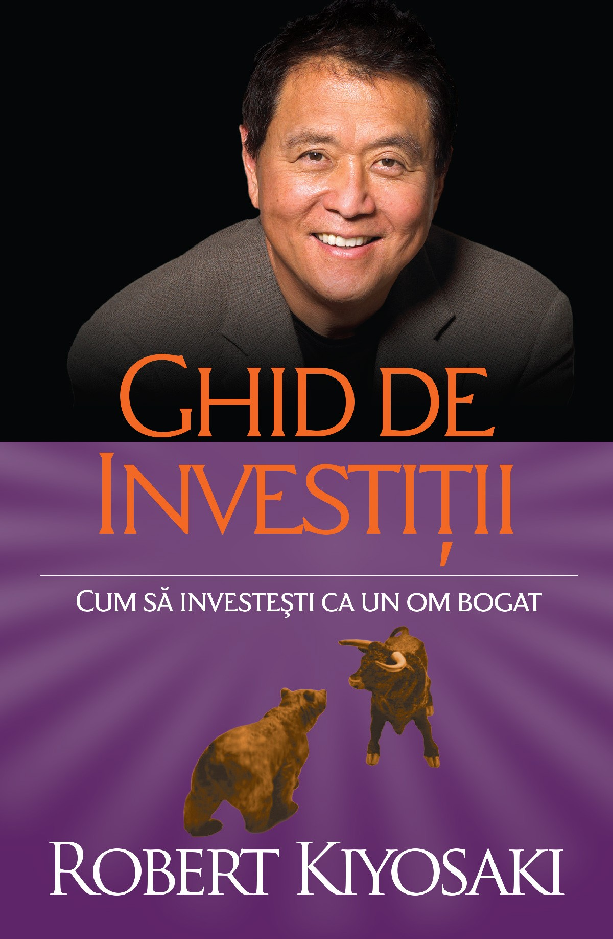Imagine Ghid De Investitii - Robert T - Kiyosaki