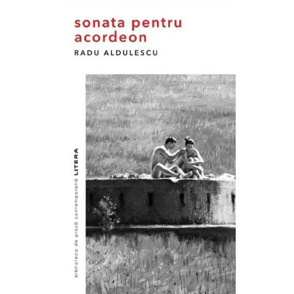 Sonata pentru acordeon   Radu Aldulescu