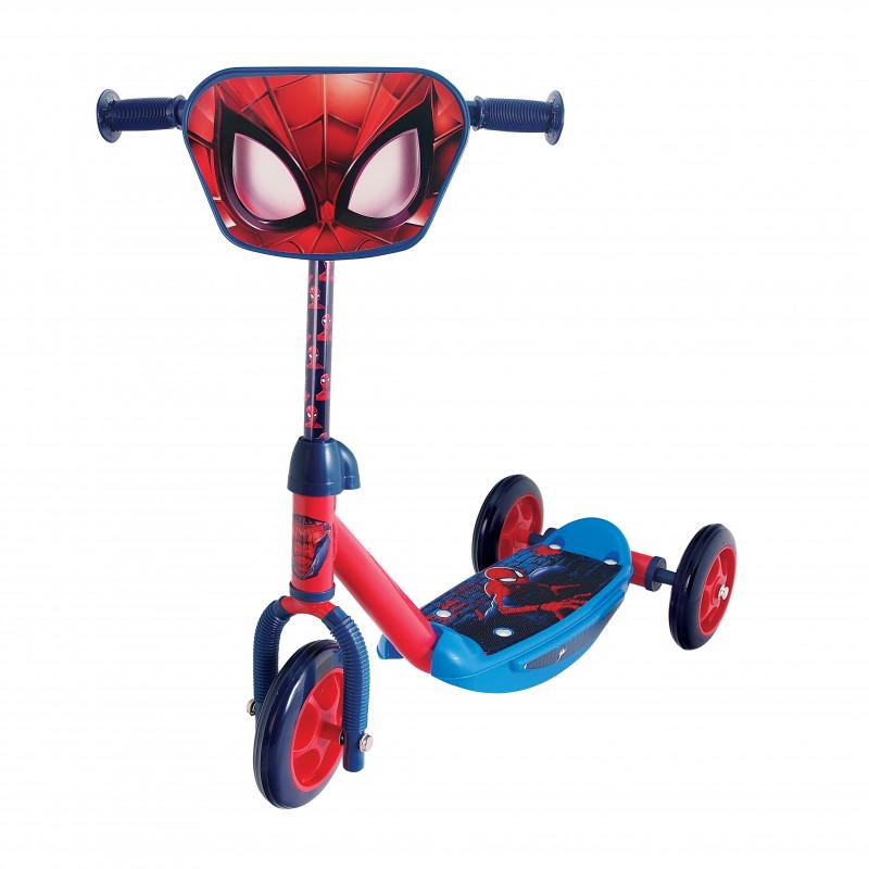 Trotineta - Spider-Man, 3 roti
