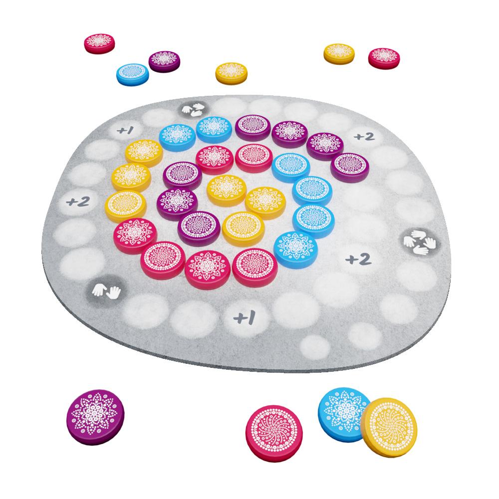 Mandala Stones - Pietrele Armoniei   Gameology - 4