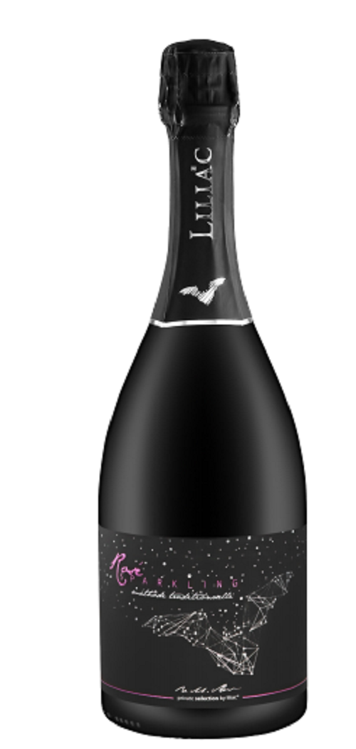 Vin spumant - Liliac Privat Selection Sparkling Rose, 2018