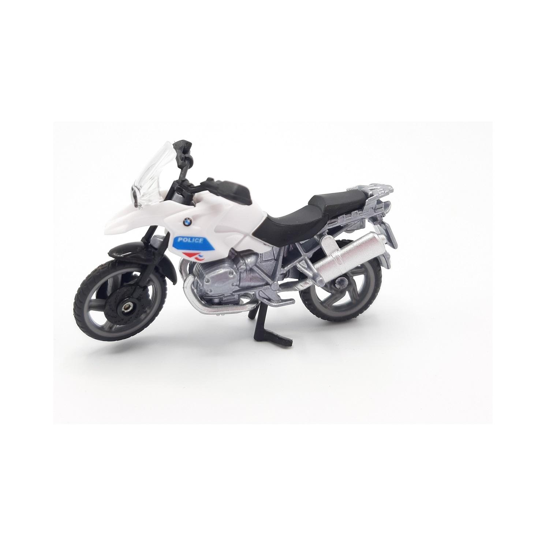Jucarie - Motocicleta SIKU 1049 BMW R1200 GS | Siku