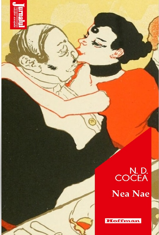 Nea Nae | N. D. Cocea