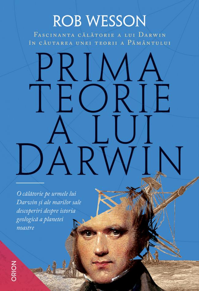 Prima teorie a lui Darwin
