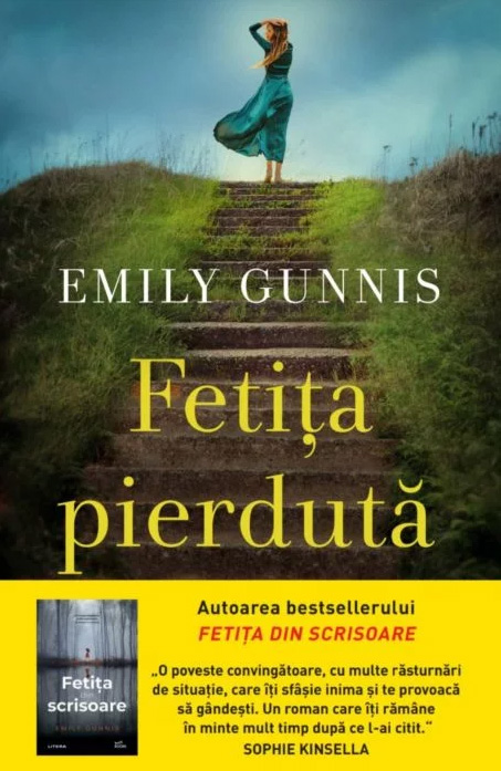Fetita pierduta | Emily Gunnis