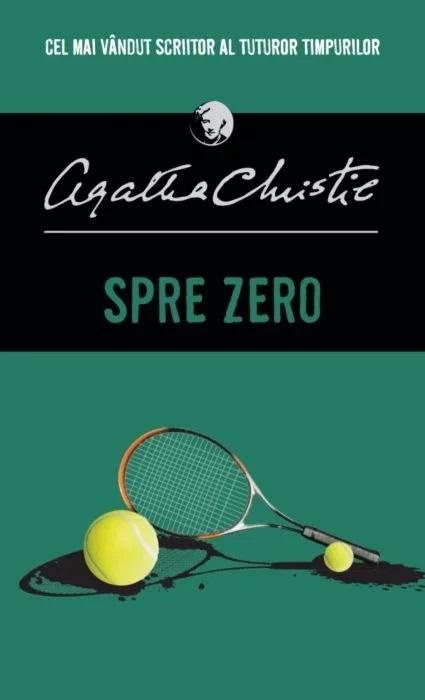Spre Zero | Agatha Christie