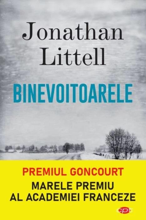 Binevoitoarele | Jonathan Littell