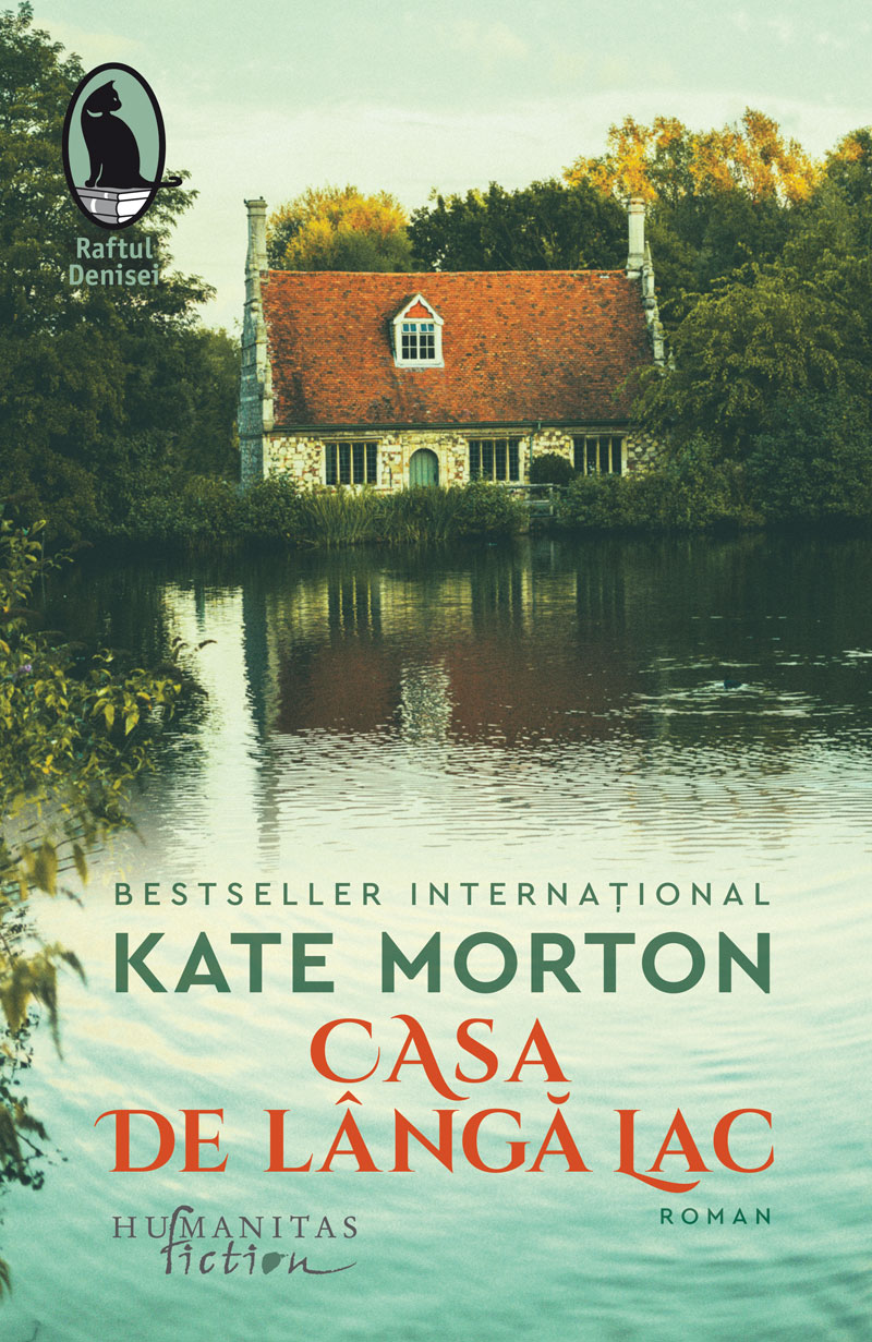 Casa de langa lac | Kate Morton