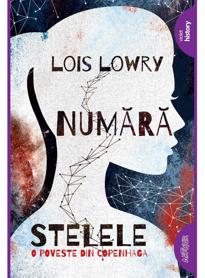 Numara stelele | Lois Lowry