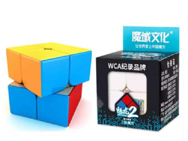 Cub Rubik 2x2x2   Moyu Meilong