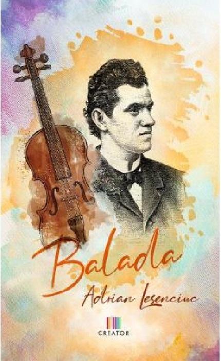 Imagine Balada - Adrian Lesenciuc