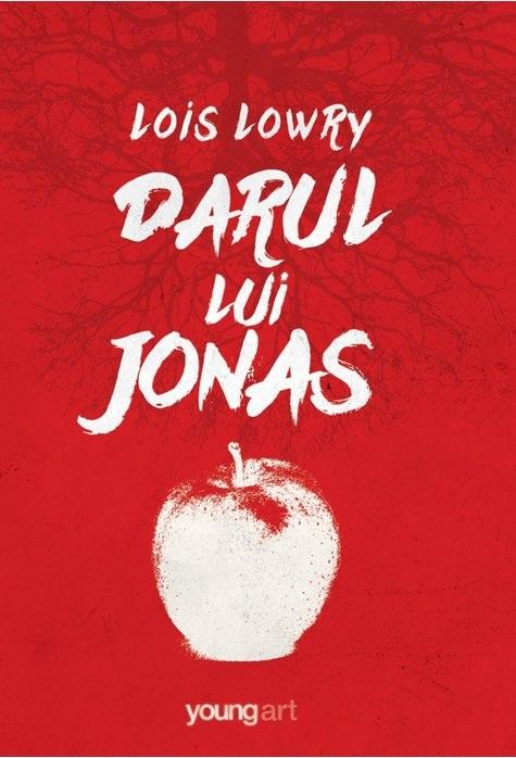 Darul lui Jonas | Lois Lowry