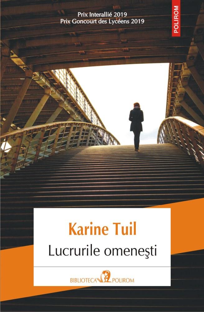 Lucrurile omenesti | Karine Tuil