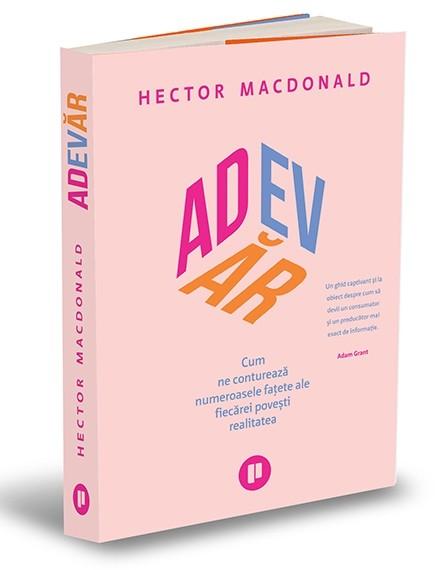 Imagine Adevar - Hector Macdonald