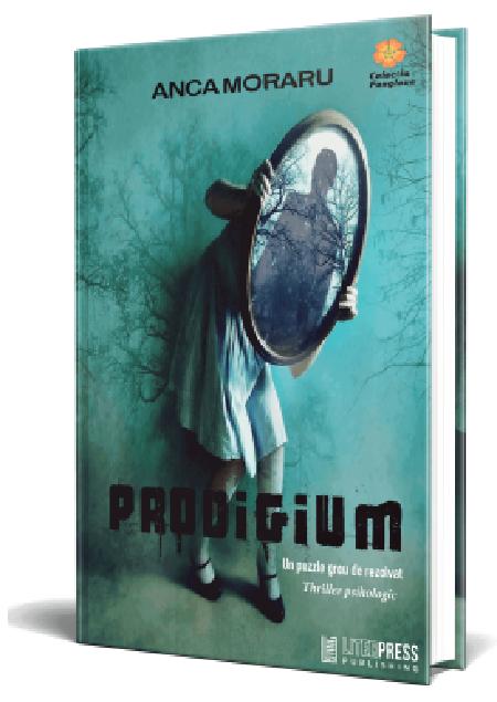 Prodigium | Anca Moraru