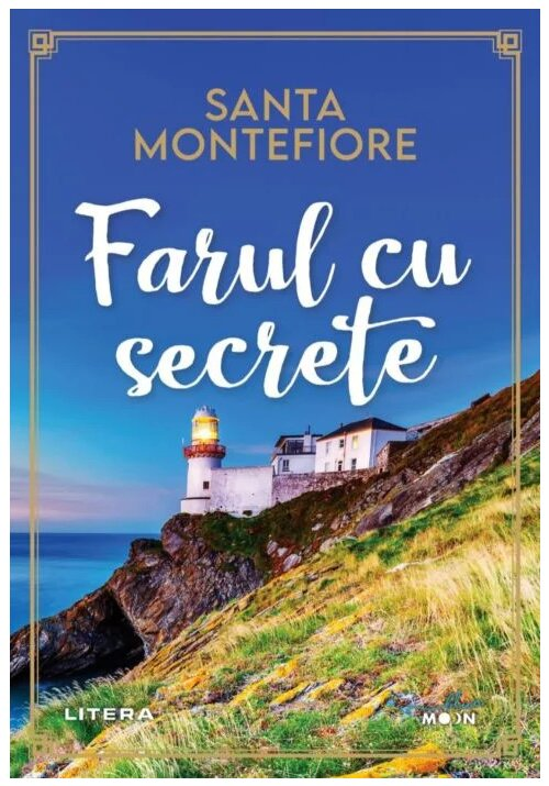 Farul cu secrete | Santa Montefiore
