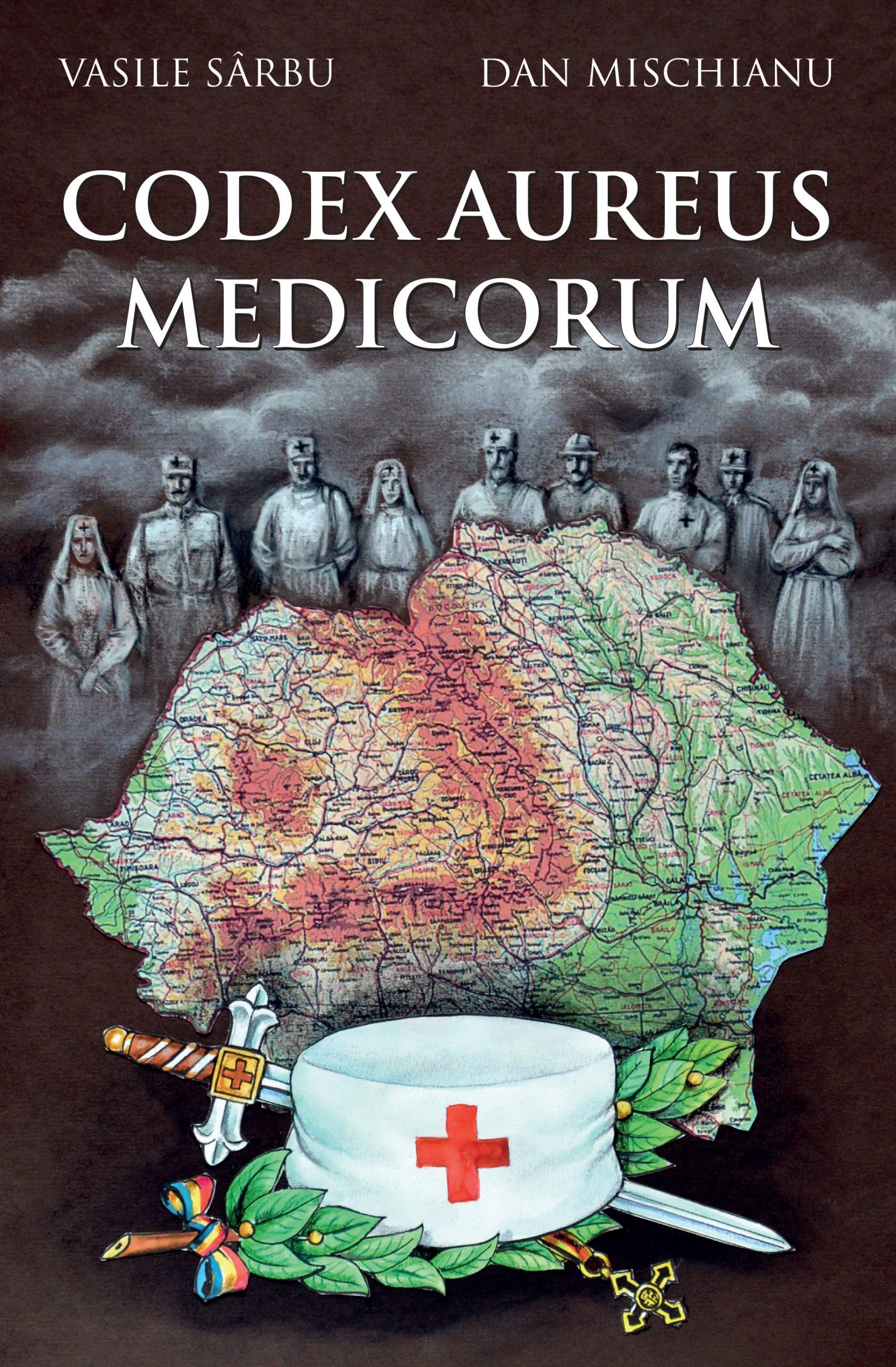 Codex Aureus Medicorum