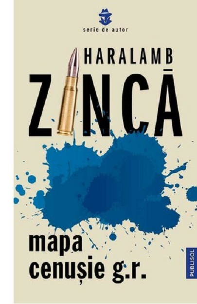 Mapa cenusie g.r | Haralamb Zinca