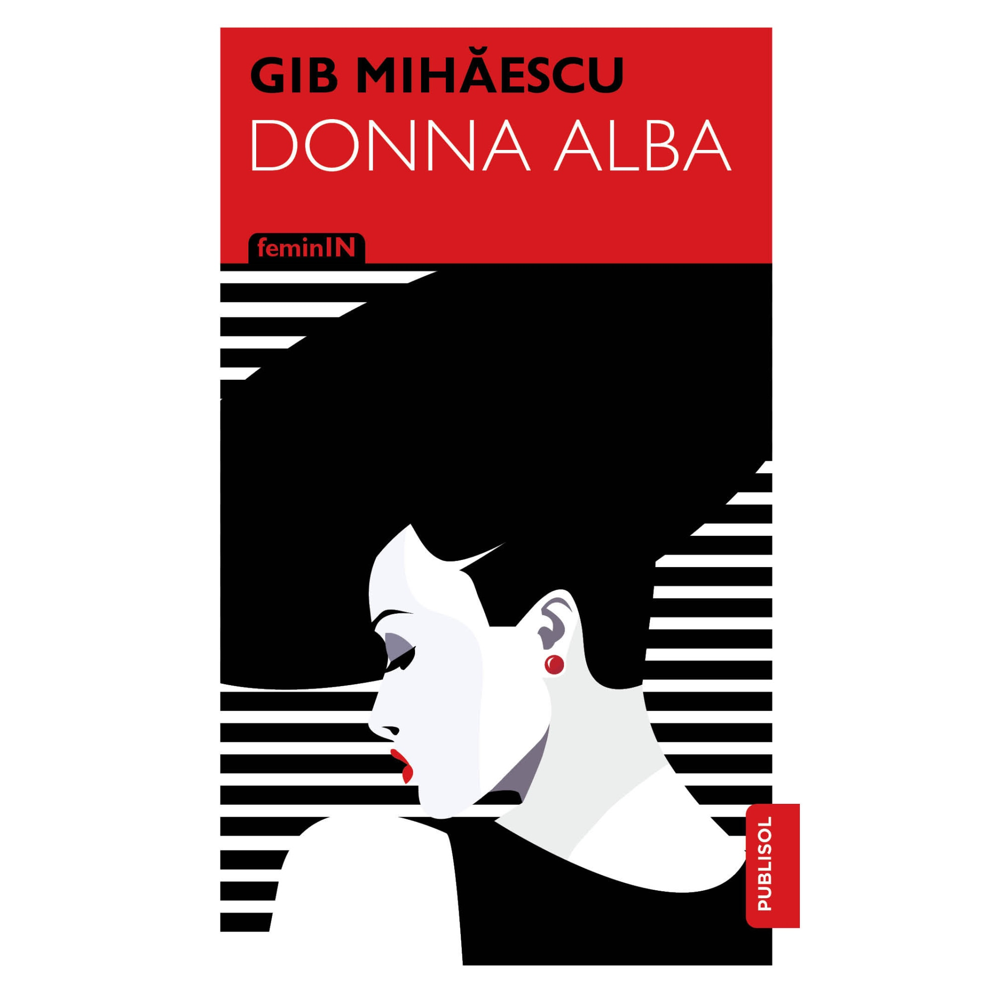 Donna Alba | Gib Mihaescu