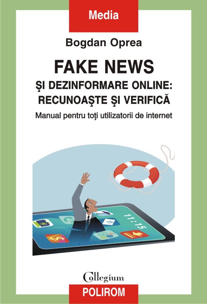 Fake news si dezinformare online