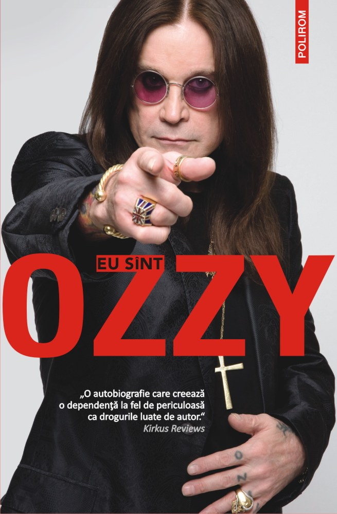 Eu sint Ozzy