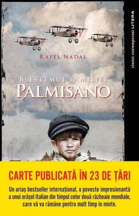 Blestemul familiei Palmisano | Rafel Nadal