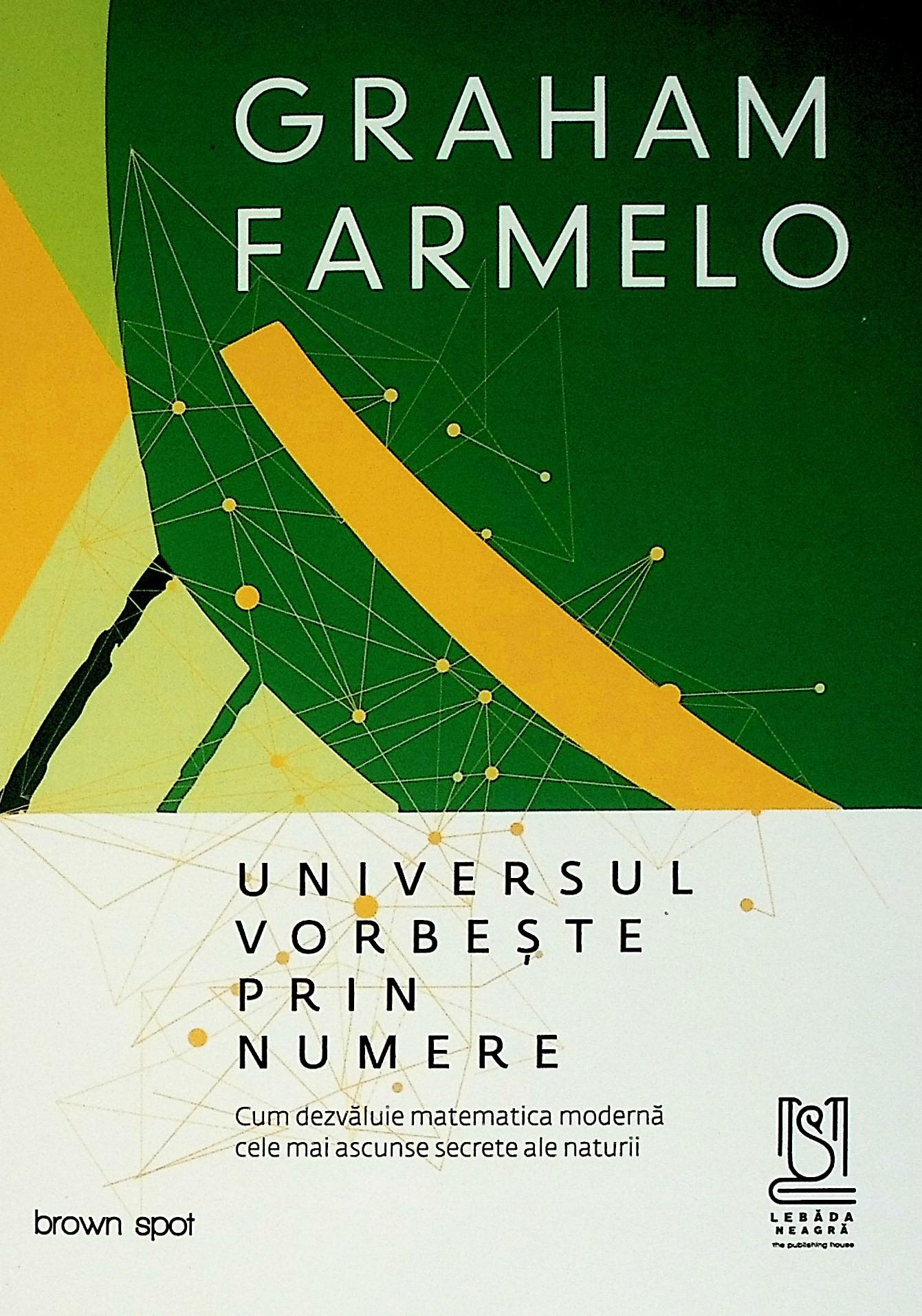 Universul vorbeste prin numere