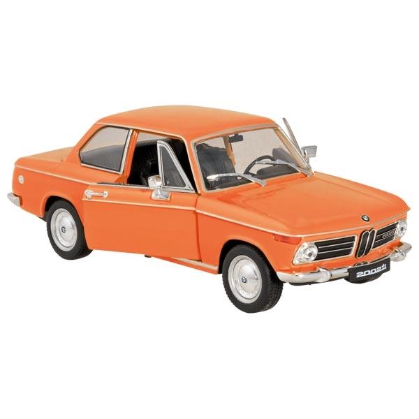 Masinuta - BMW 2002ti, 17.5cm | Goki