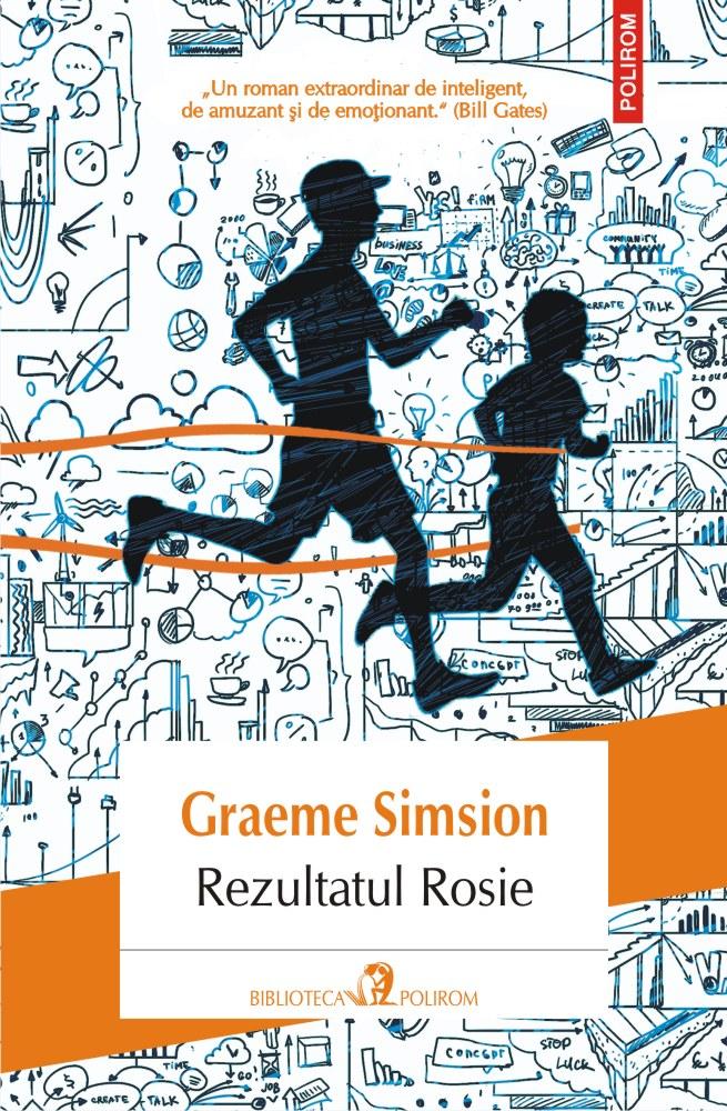 Rezultatul Rosie | Graeme Simsion
