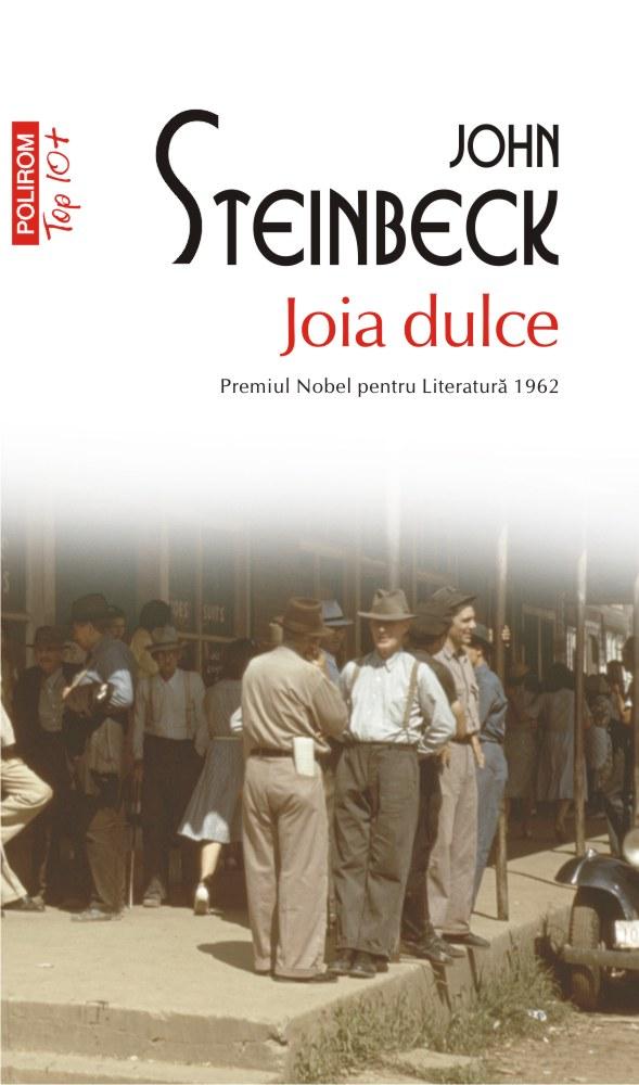 Joia dulce | John Steinbeck
