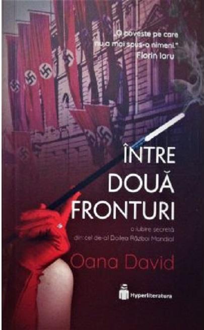 Intre doua fronturi | Oana David