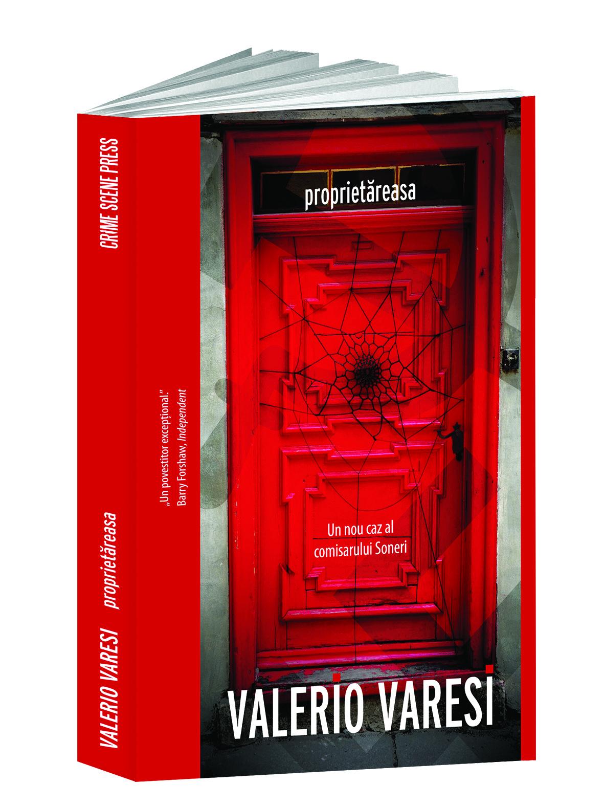 Proprietareasa | Valerio Varesi