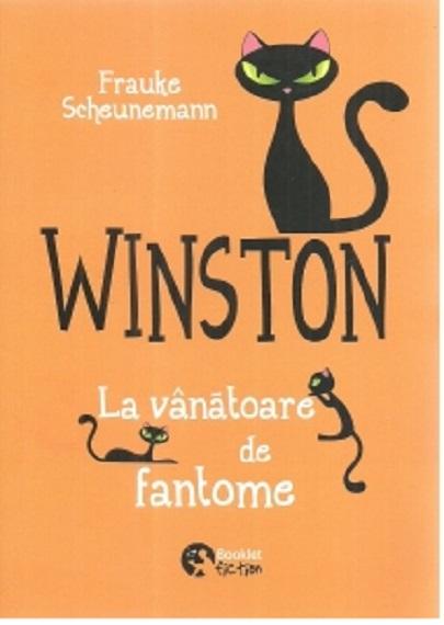 Winston | Frauke Scheunemann