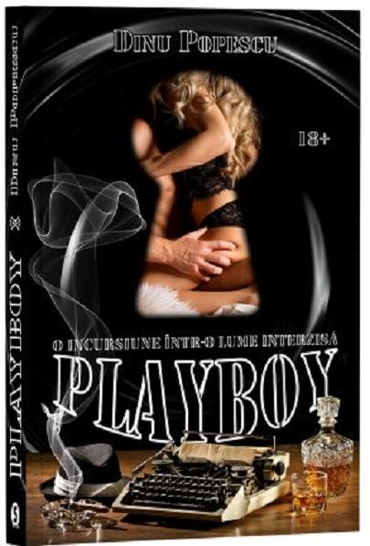 Playboy | Dinu Popescu