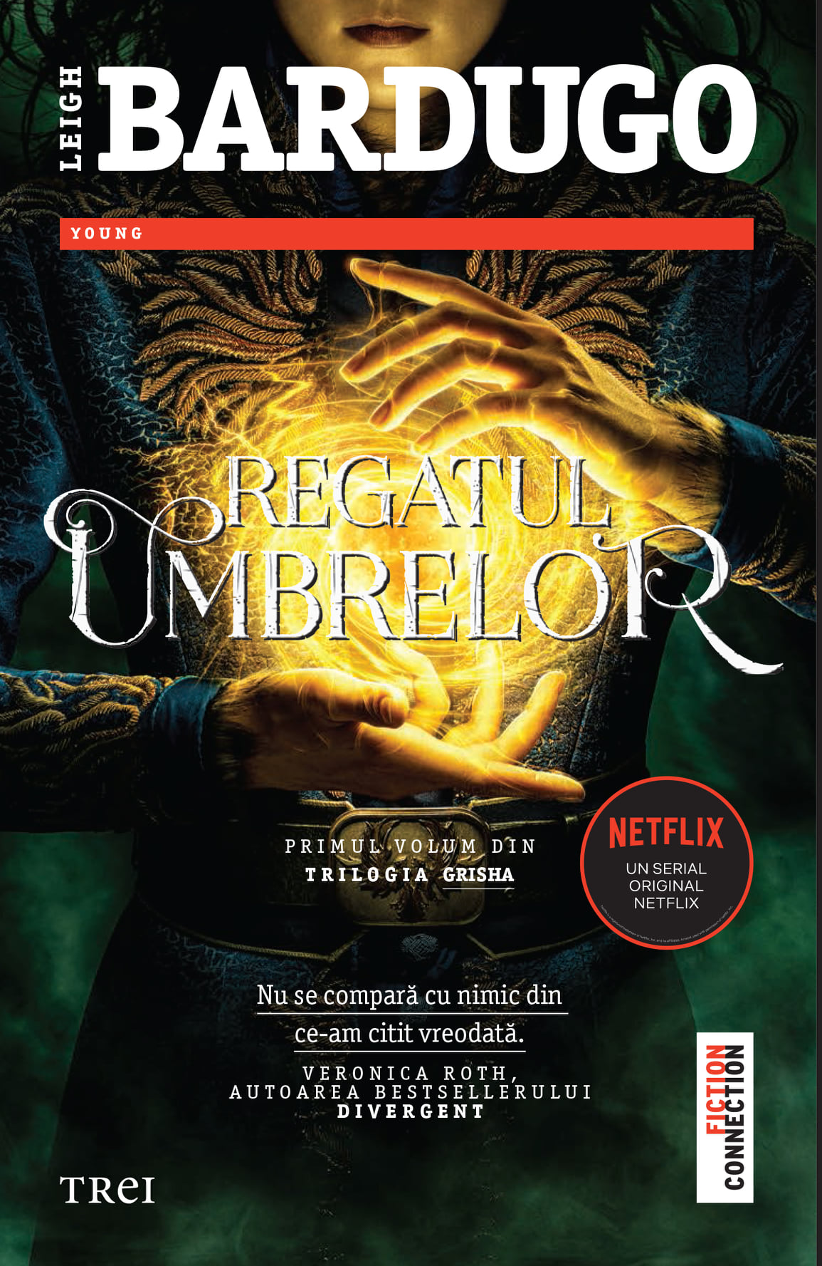 Regatul umbrelor | Leigh Bardugo