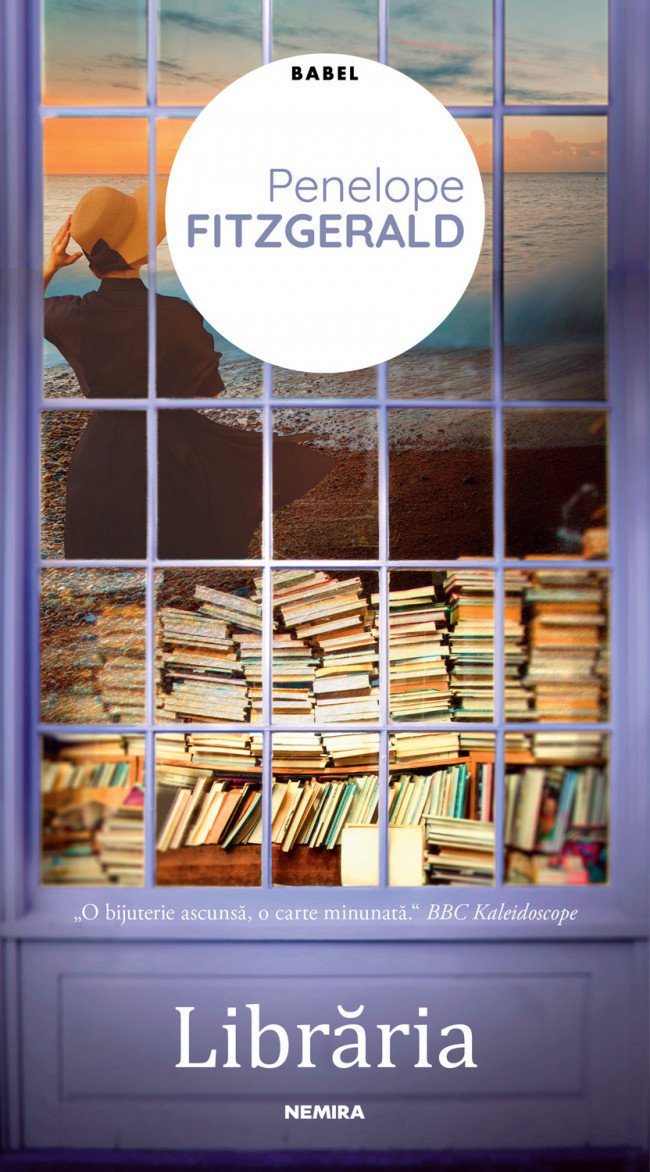 Libraria | Penelope Fitzgerald