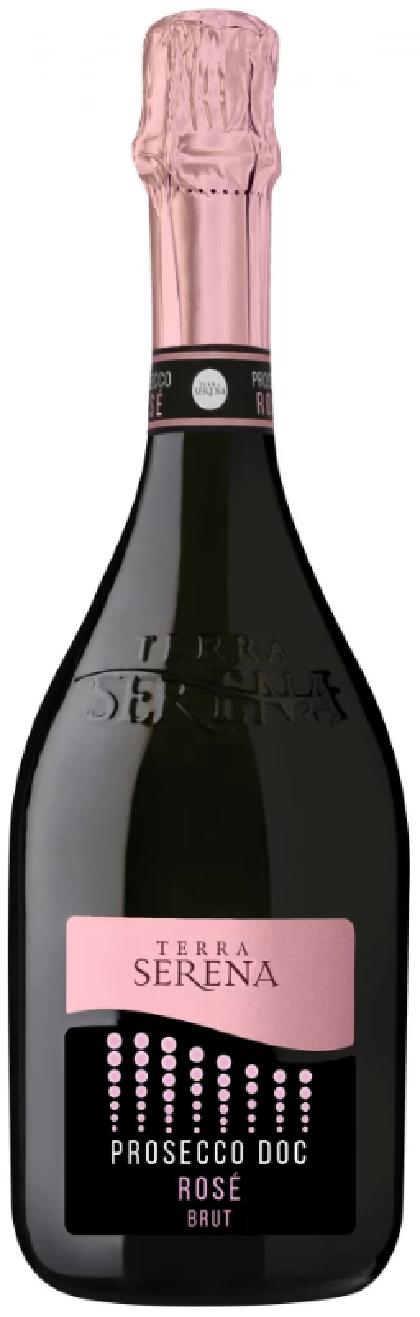Vin spumant - Prosecco Rose Brut
