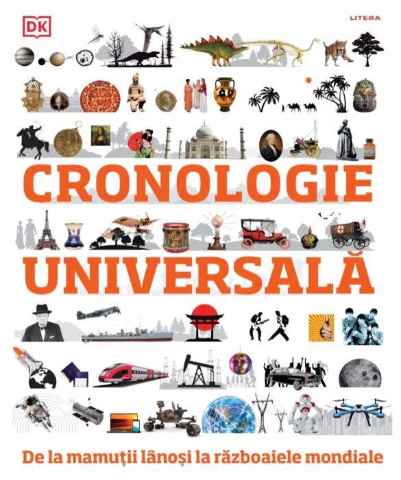 Cronologie universala |