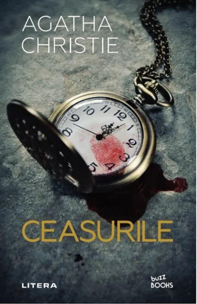 Ceasurile | Agatha Christie
