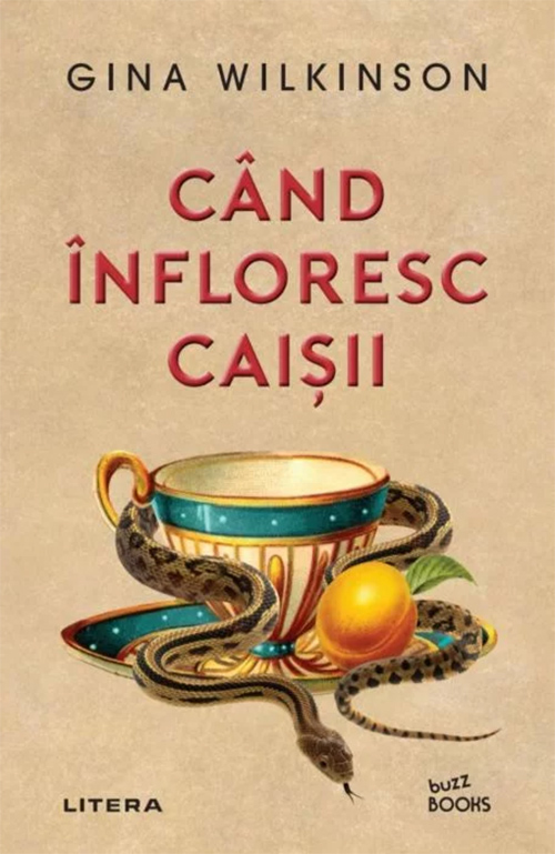 Cand infloresc caisii | Gina Wilkinson