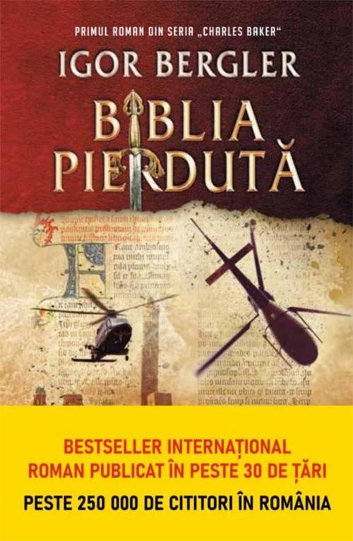 Biblia pierduta | Igor Bergler