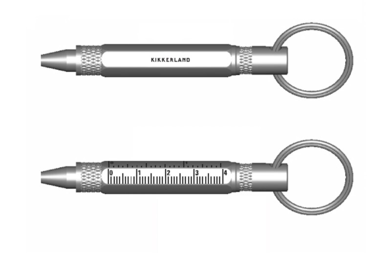 Pix - Mini Multi-tool