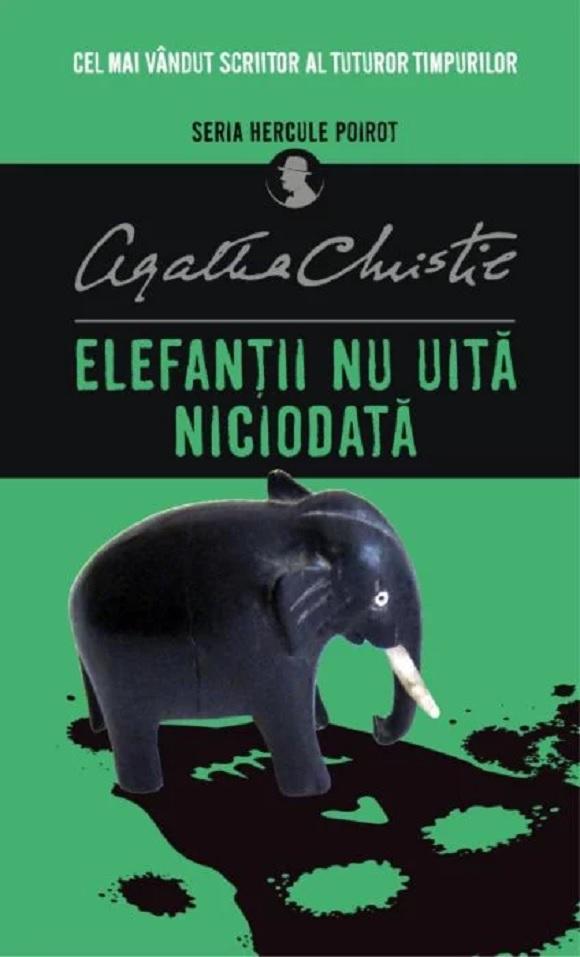 Elefantii nu uita niciodata | Agatha Christie