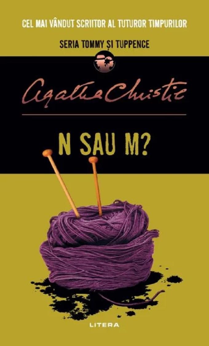 N sau M | Agatha Christie