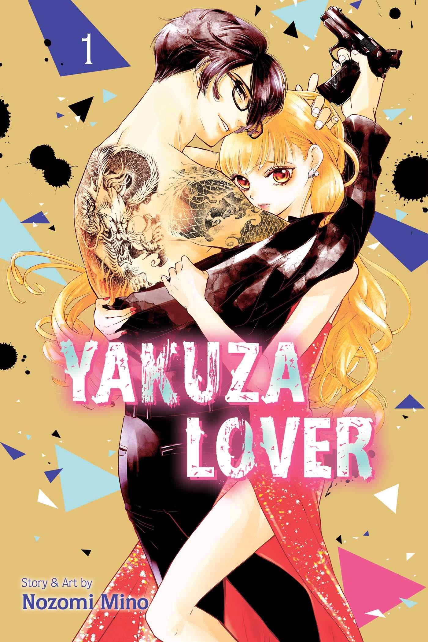 Yakuza Lover - Volume 1