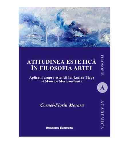 Atitudinea estetica in filosofia artei