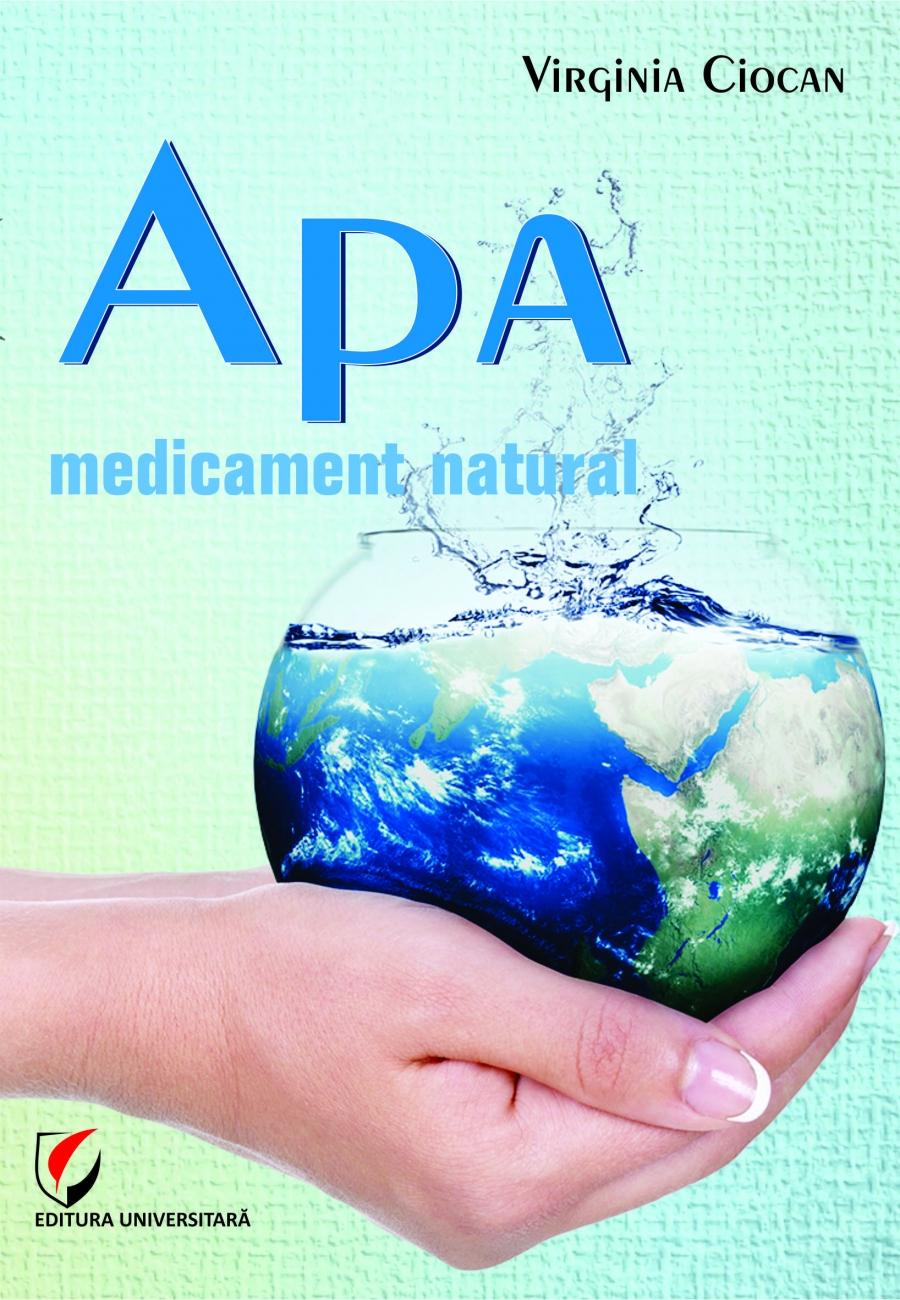 Imagine Apa - Medicament Natural - Virginia Ciocan