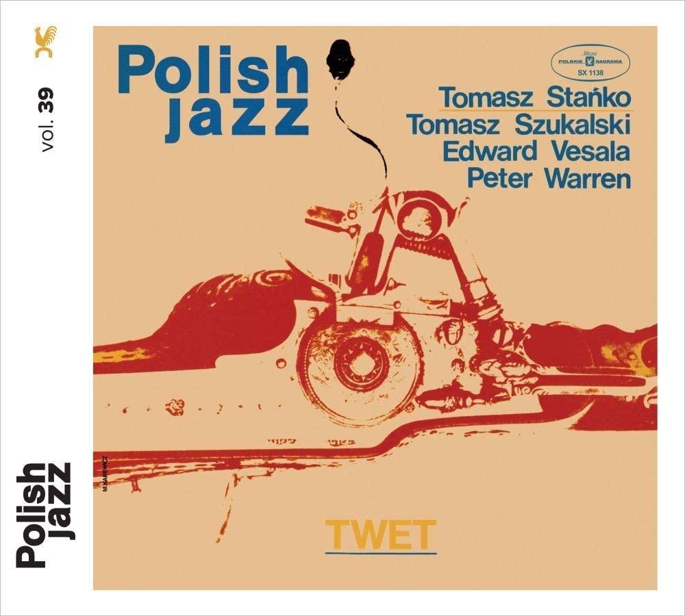 Twet - Polish Jazz