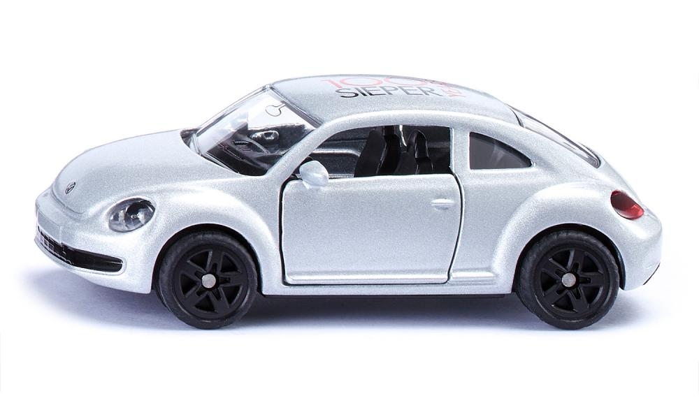 Jucarie - VW The Beetle 100 years Sieper | Siku