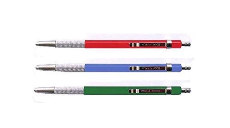 Creion mecanic pentru mina 2 mm - mai multe culori   Koh-I-Noor image0